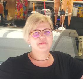Ana Luque